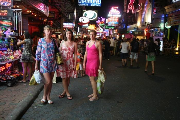 лучшему как одеваются в тайланде фото мягкая как
